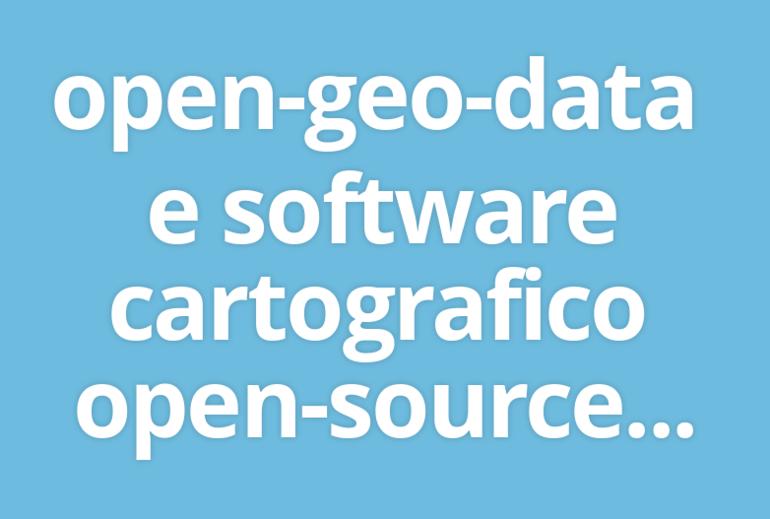 open-geo_data